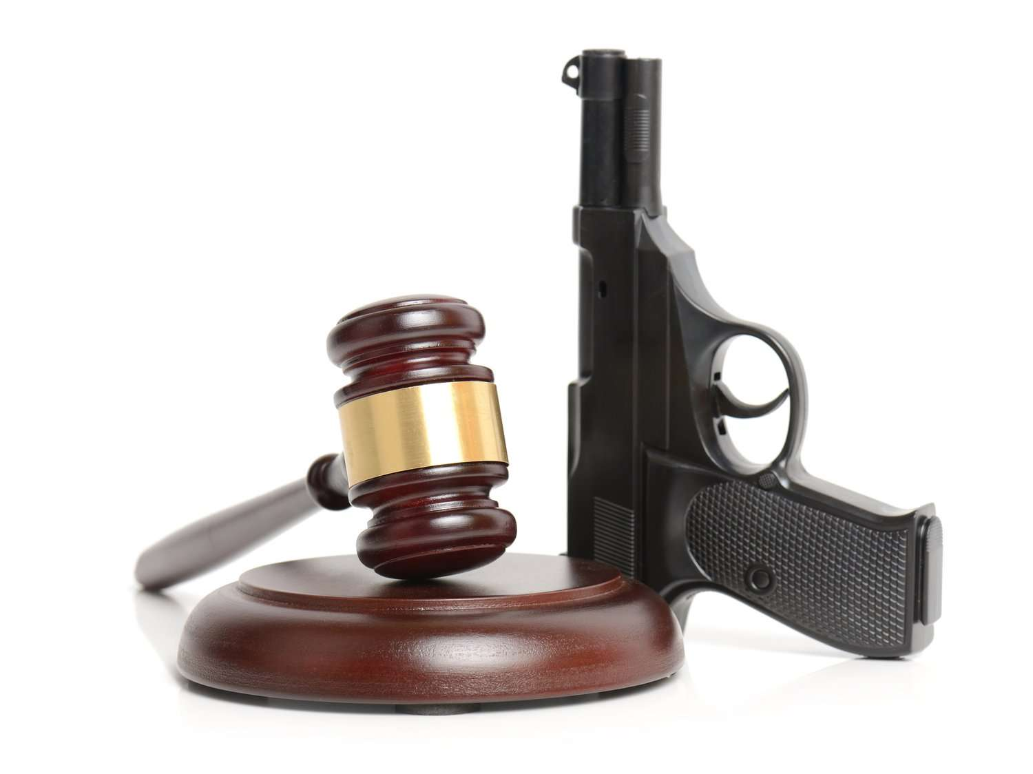 Lawyer for gun charges: criminal law and guns