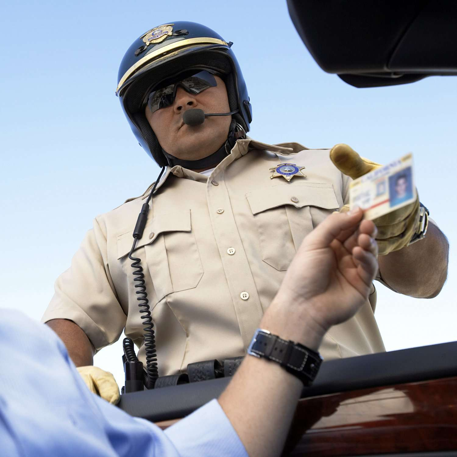 Traffic ticket lawyer: Save your driver's license